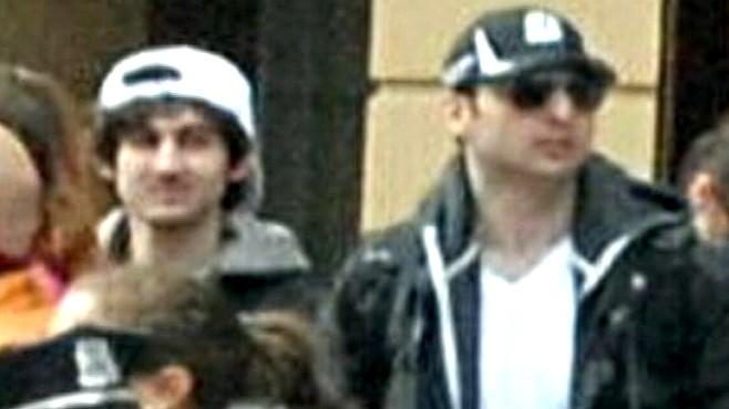 Boston Marathon Bombers: Criminal Minds