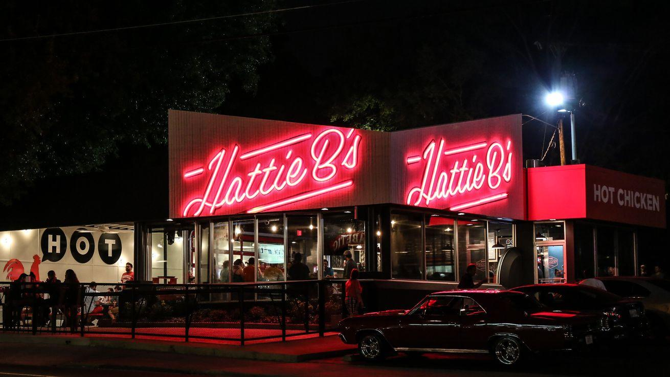 Nashville-Based Hattie B's Hot Chicken Is Eyeing Atlanta Expansion