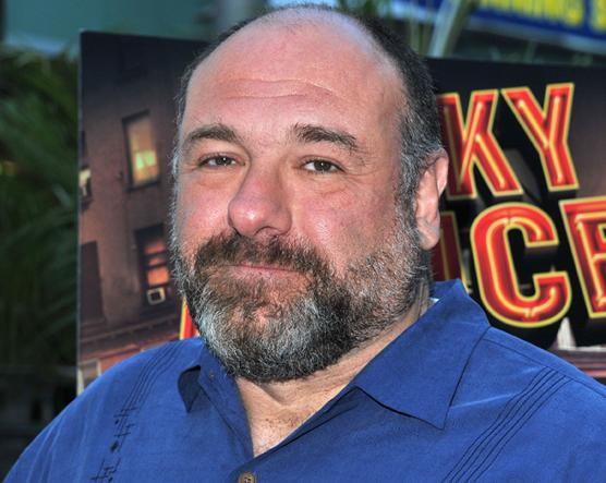 James Gandolfini's 'Sopranos' Family Mourns 'a Genius'