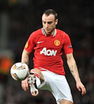 Dimitar Berbatov could link up with Martin Jol once more