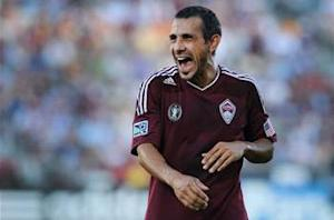 Rapids appoint Pablo Mastroeni as coach