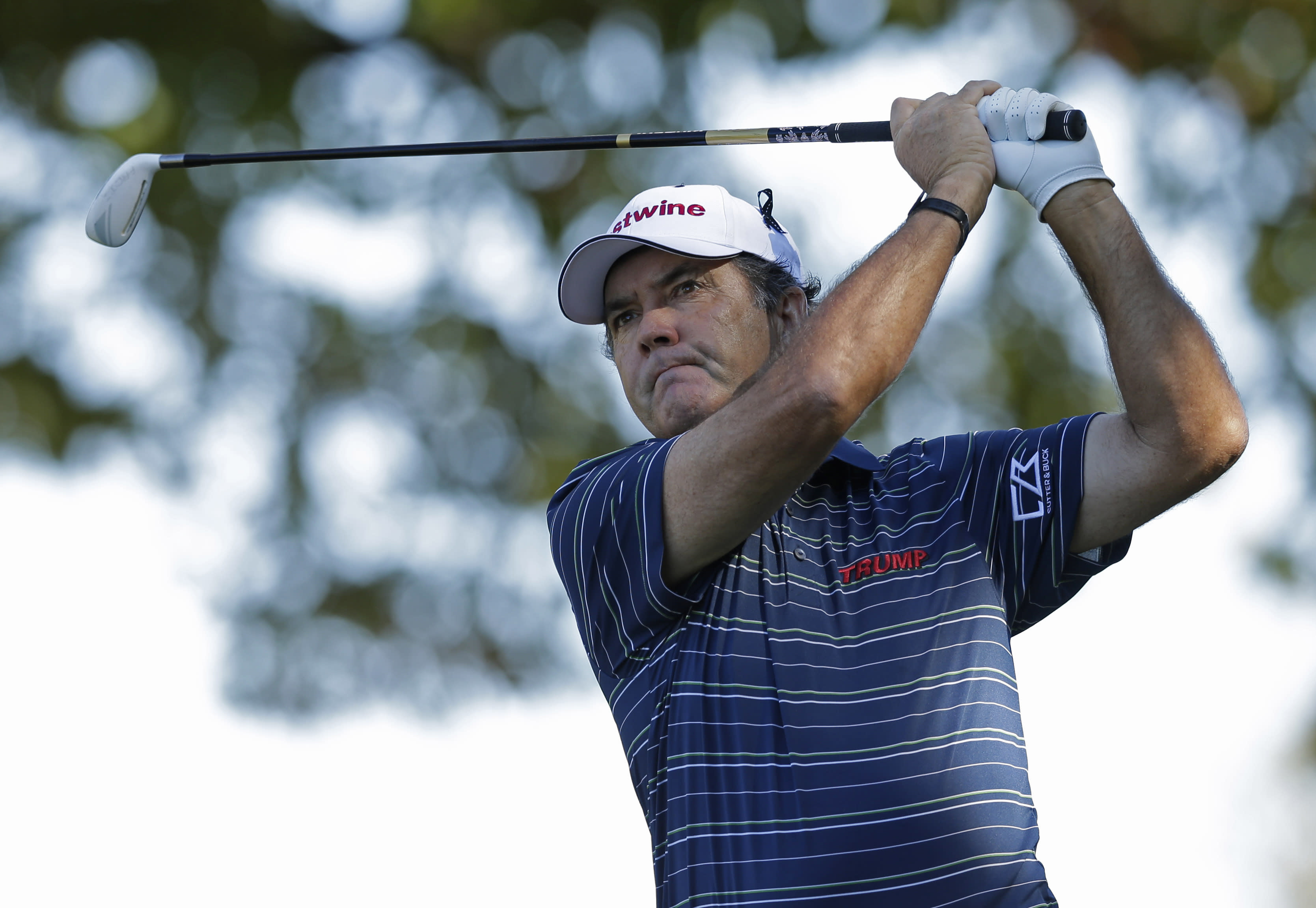 David Frost wins Champions Tour event in Mississippi