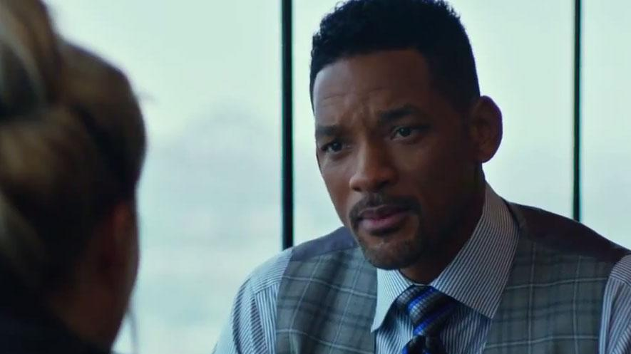 Box Office: 'Focus' Tries to Prove Will Smith Is Still One of Hollywood's Biggest Stars