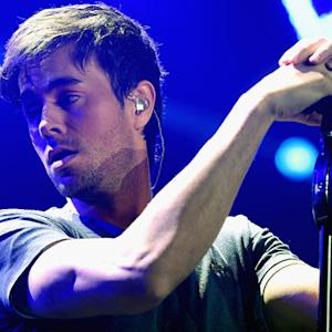 Enrique Iglesias Arrested For Driving With a Suspended License