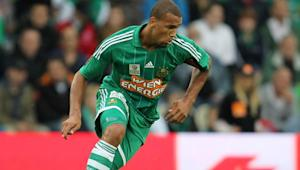 American Exports: Terrence Boyd, Rapid Vienna rally for draw in Europa League action