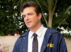 Major Crimes Jon Tenney Back as Fritz
