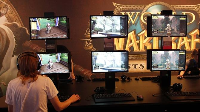 The NSA Is Spying on Your World of Warcraft Raids
