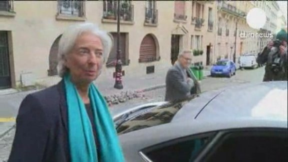 IMF chief is back in court over 2007 payout to a French tycoon