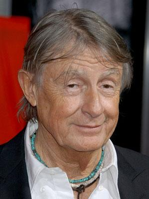 Joel Schumacher , director at the Los Angeles premiere of New Line Cinema's The Number 23