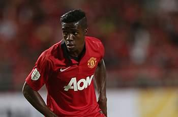 Zaha can be like Ronaldo, says former Palace striker Mark Bright