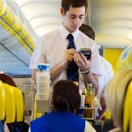 Harga Makanan di Ryanair Paling Mahal