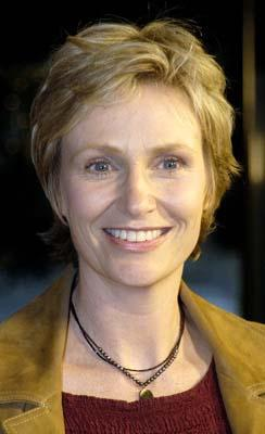 Jane Lynch at the Hollywood premiere of Warner Bros. A Mighty Wind