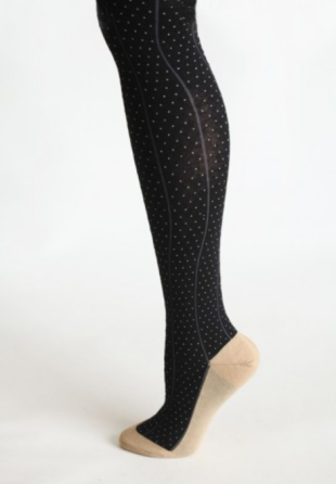 Dotted Tights