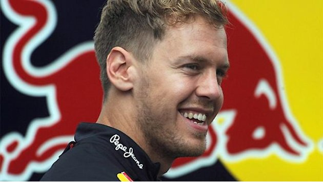 Vettel: &quot;Meisterschaft ist unser Ziel&quot;