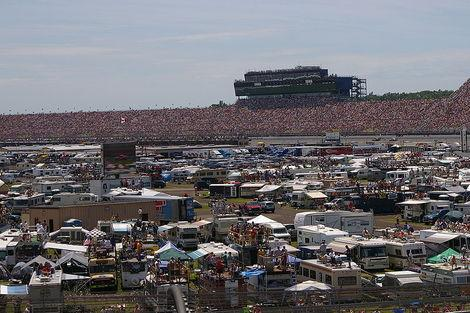 Who Will Win the Pure Michigan 400 – Fan's Analysis