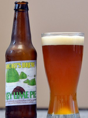 Short's Brewing Company: Key Lime Pie