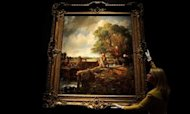 Constable Art Sells For Record-Breaking £22.4m