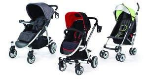 Summer Infant Launches New Innovations, Products at 2013 ABC Kids Expo