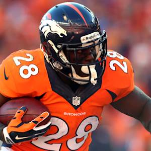 Montee Ball RB