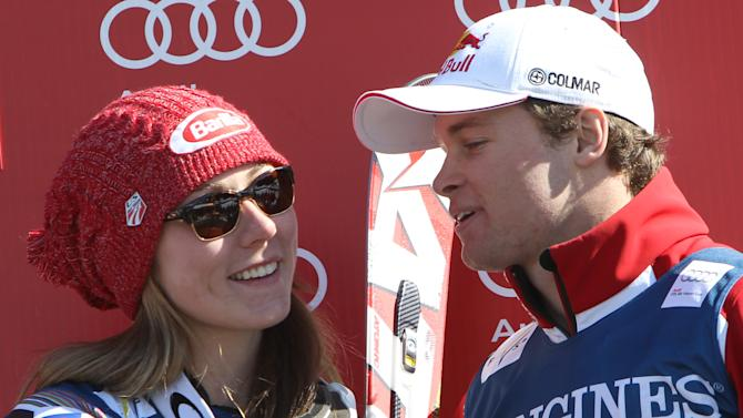 Shiffrin aims big for home world champs season