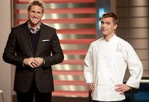 Curtis Stone and Hugh Acheson | Photo Credits: Bravo