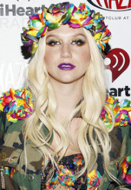 Ke$ha | Photo Credits: Isaac Brekken/Getty Images