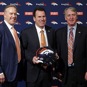 Kubiak: 'Easy to Build Playbook' for Manning