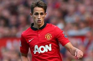 Januzaj: Give Moyes time to be a Manchester United success