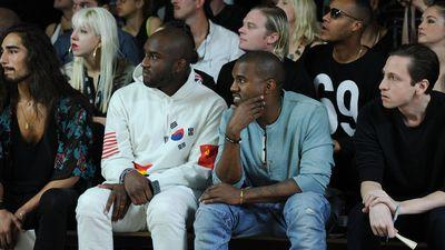 Off-White Designer Virgil Abloh Has Emerged From Kanye's Shadow