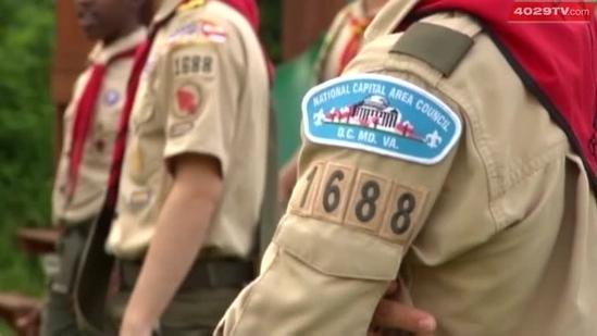 Policy change could affect local Boy Scouts