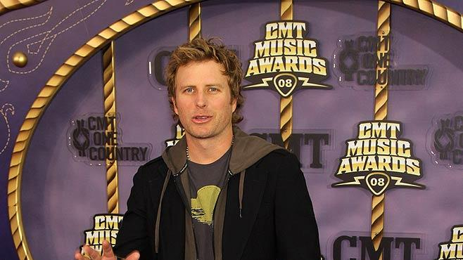 Bentley Dierks CMT Aw
