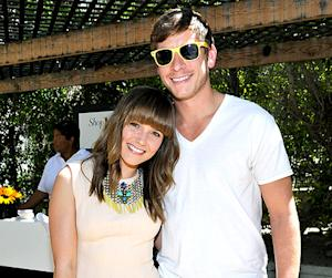 Sophia Bush Dating Dan Fredinburg, Google Program Manager