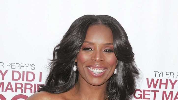 Tyler Perry's Why Did I Get Married Too? Ny Premiere 2010 Tasha Smith