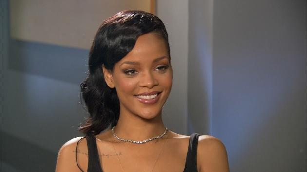 Inside Rihanna's 777 Tour - Access Exclusive  -- Access Hollywood