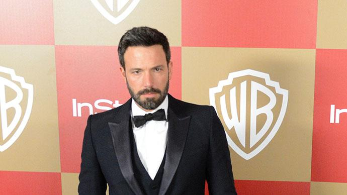 14th Annual Warner Bros. And InStyle Golden Globe Awards After Party - Arrivals: Ben Affleck