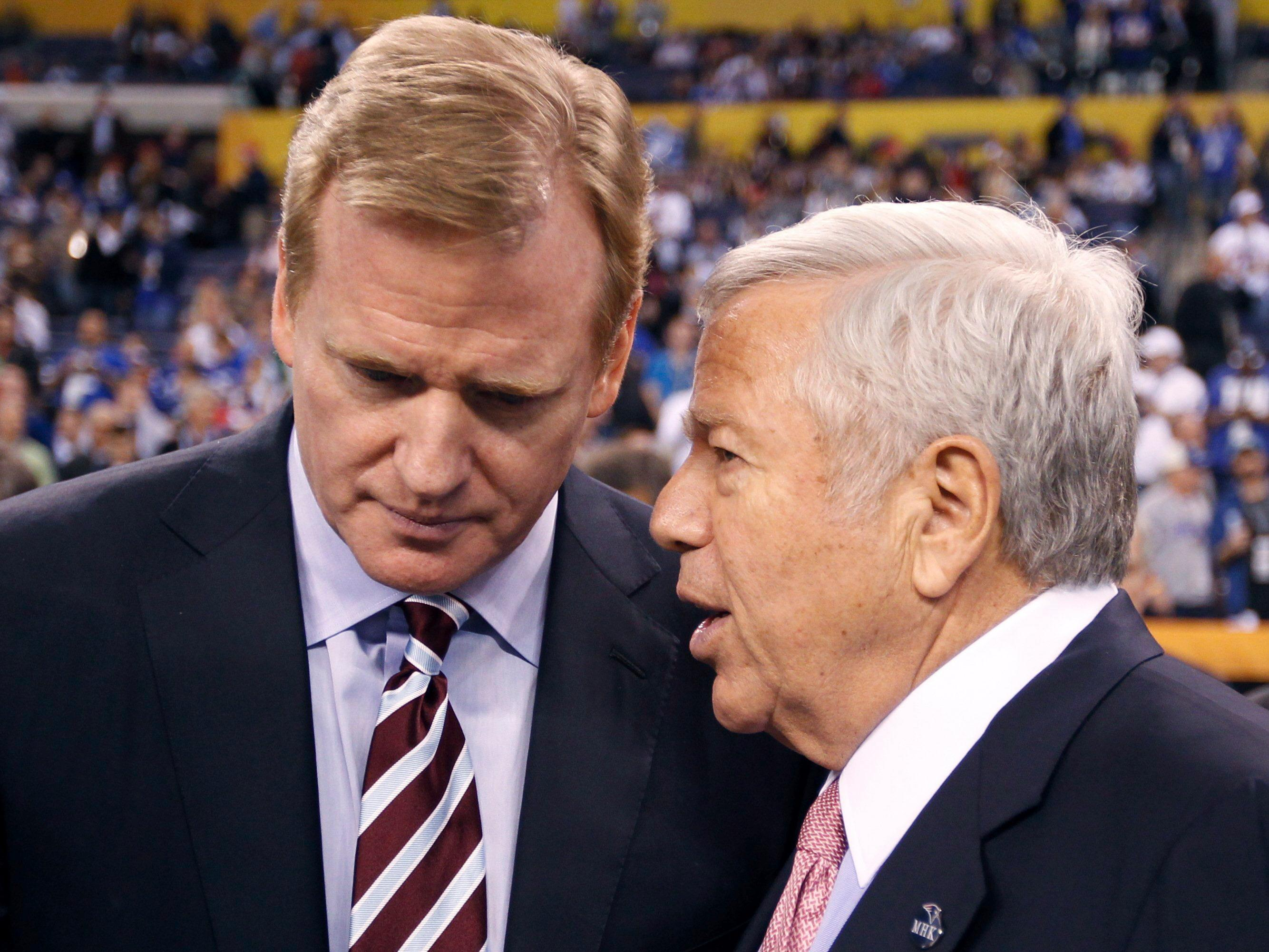 The Patriots made 2 huge concessions to help their Deflategate case, and it completely backfired