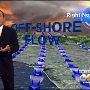 Josh Rubenstein's Weather Forecast (Mar. 11)