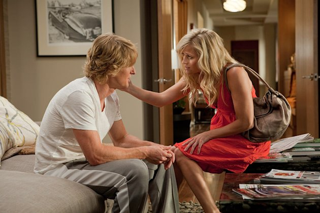 How Do You Know Columbia Pictures 2010 Owen Wilson Reese Witherspoon