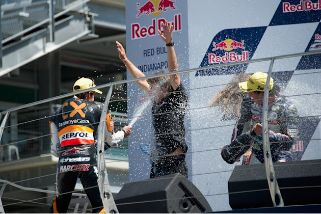 Red Bull Indianapolis Grand Prix
