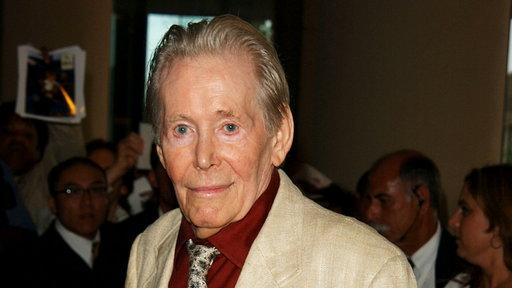 Peter O'Toole Is Dead at 81