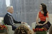 Kristin Davis on Anderson Cooper's 'Anderson,' March 7, 2012 -- Anderson