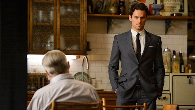 &#39;White Collar&#39; Boss Serves Up 5 Tantalizing Teases