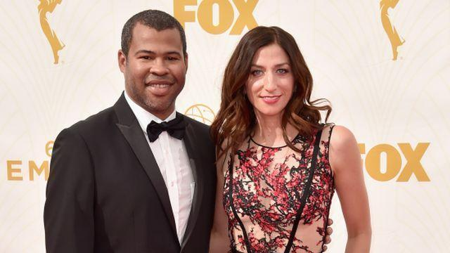 Comedian Couple Chelsea Peretti and Jordan Peele Are Engaged!