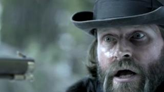 The Donner Party: Doing What Is Needed (Exclusive Clip)