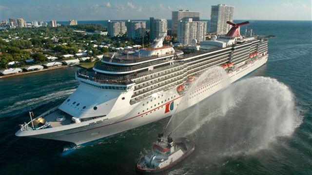 Senator calls for cruise ship bill of rights