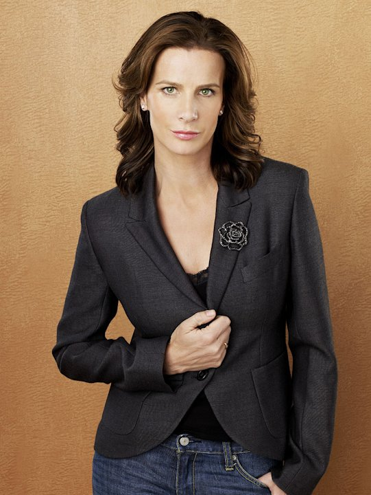 Rachel Griffiths in the ABC series &quot;Brothers &amp; Sisters&quot; 