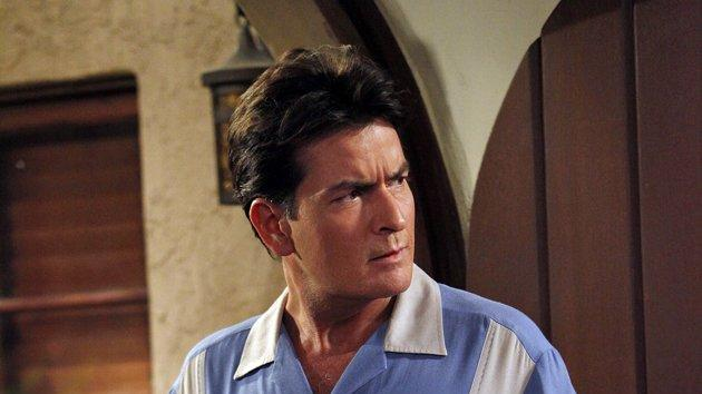 "Charlie Sheen At $2 million an episode, the original ""Two and a Half Men"" star was the highest-paid TV actor in Hollywood. Winning! (AP Photo/CBS, Greg Gayne, File)"