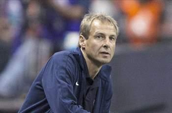 Mike Slane: Klinsmann is getting serious