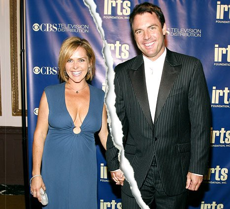 Mark Steines, Former Entertainment …