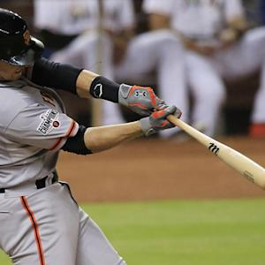 Fantasy update: Buster Posey (7/2)